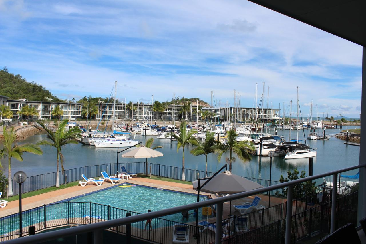 Beachside Apartment 17 - QLD Tourism