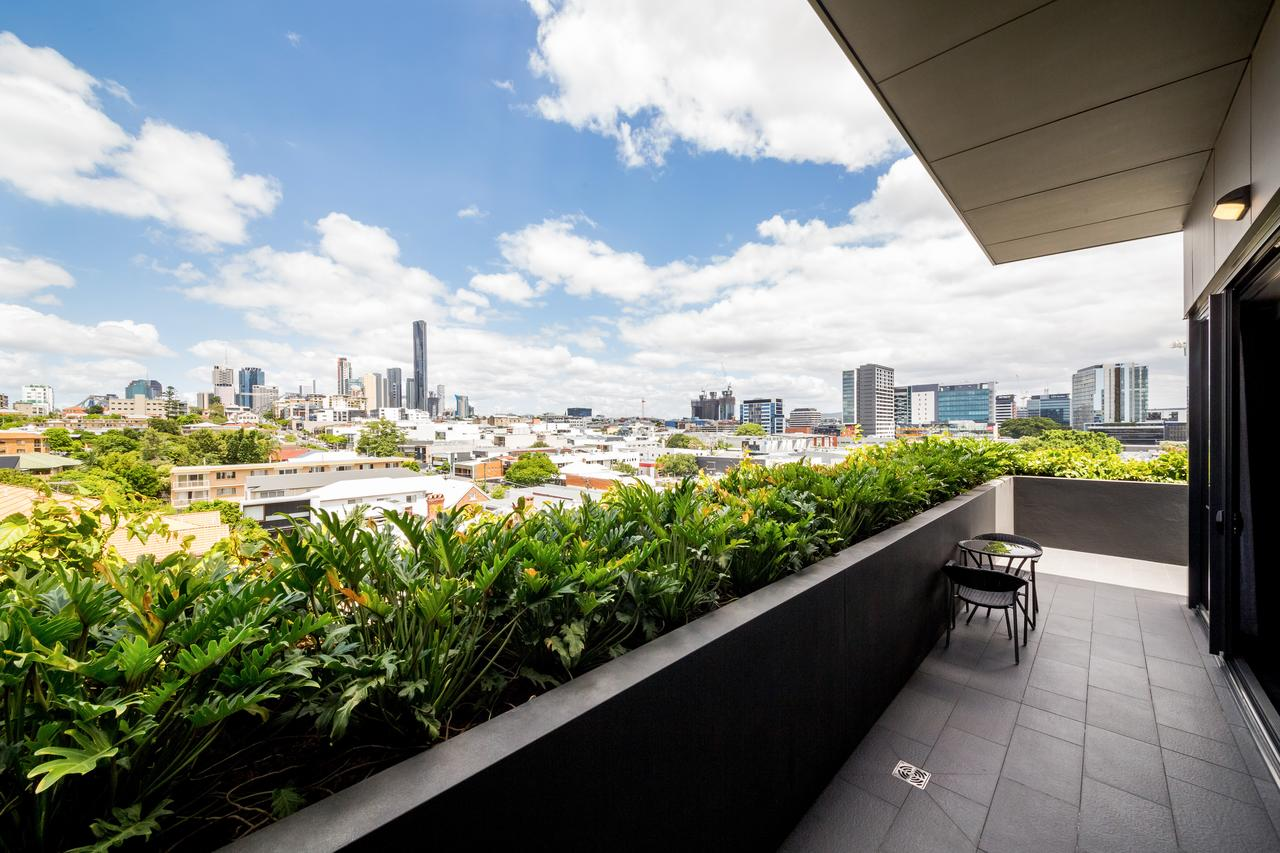 Sage Hotel James Street - QLD Tourism
