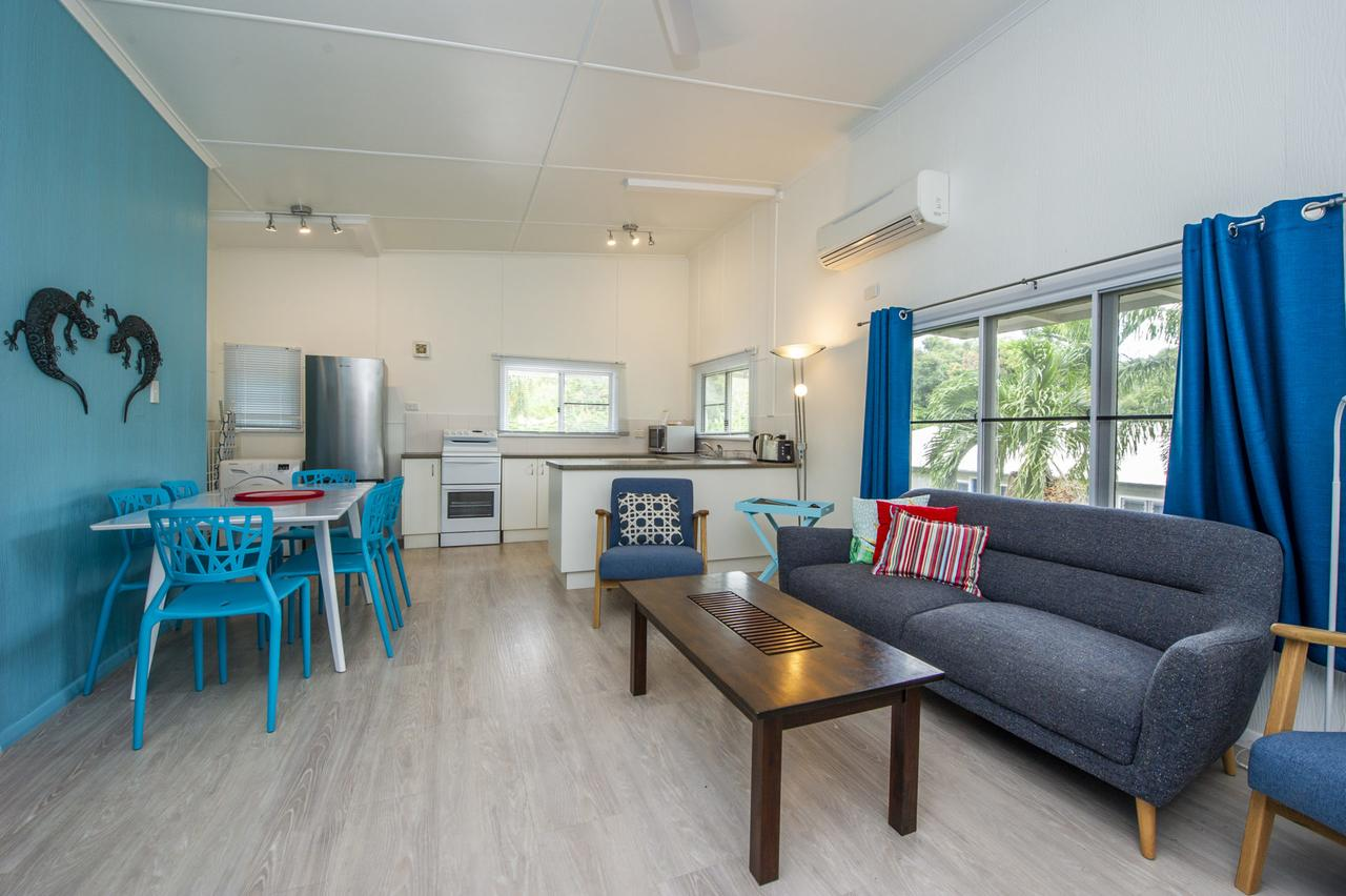 Kooyong Apartment 8 - QLD Tourism