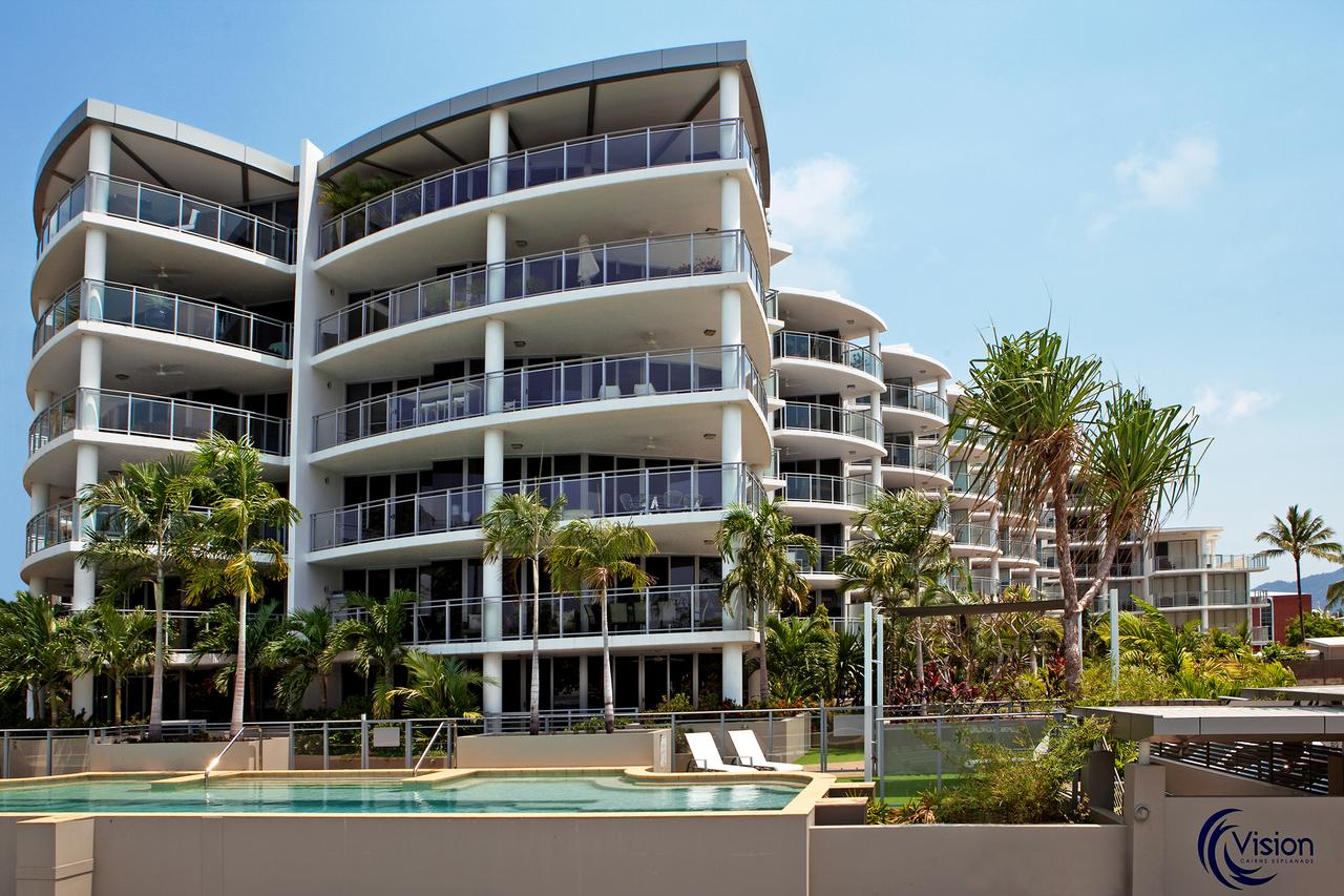 Vision Apartments - QLD Tourism