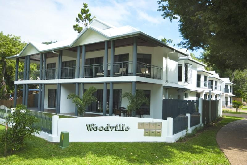 Woodville Beach Townhouse 5 - QLD Tourism