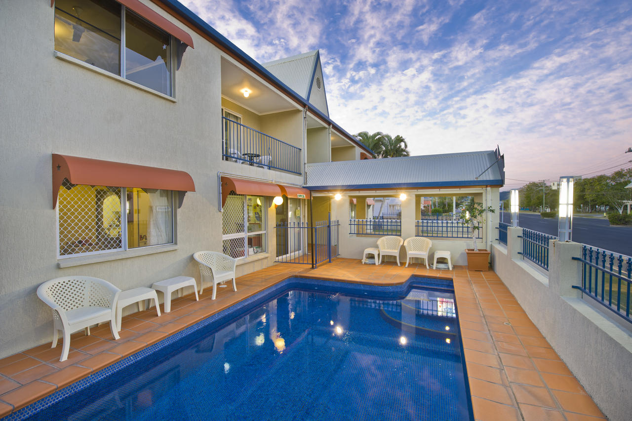 Rockhampton Serviced Apartments - QLD Tourism