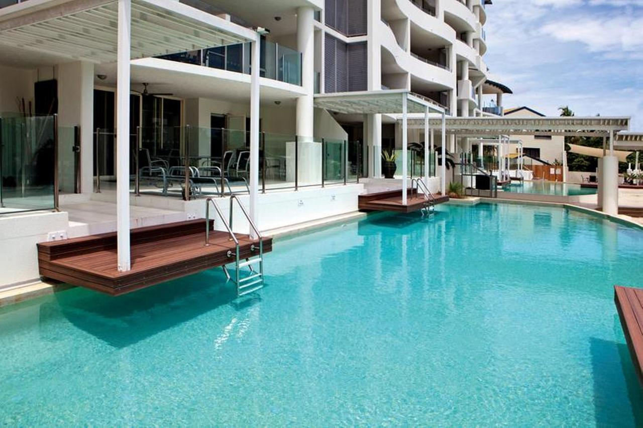 Waters Edge Apartment Cairns - QLD Tourism