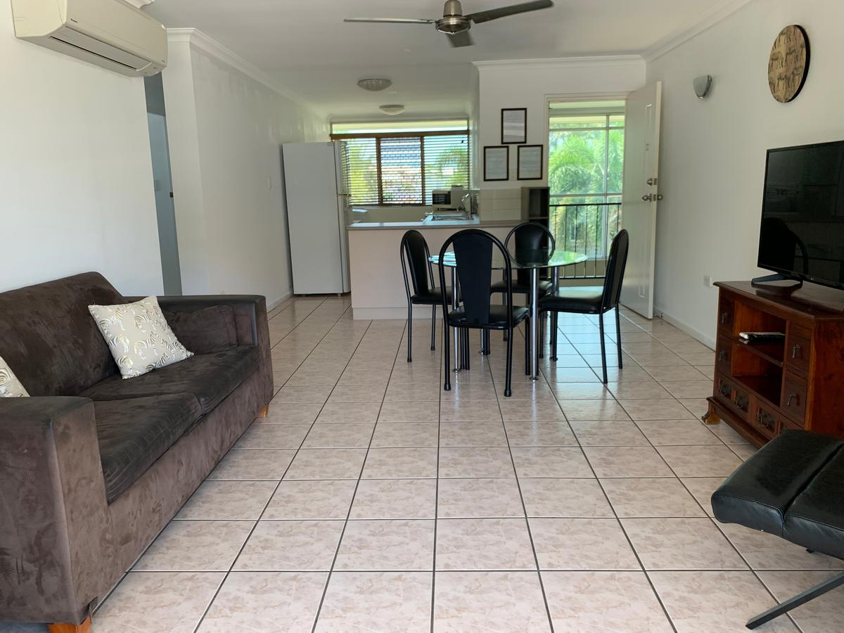 Townsville Holiday Apartments - QLD Tourism