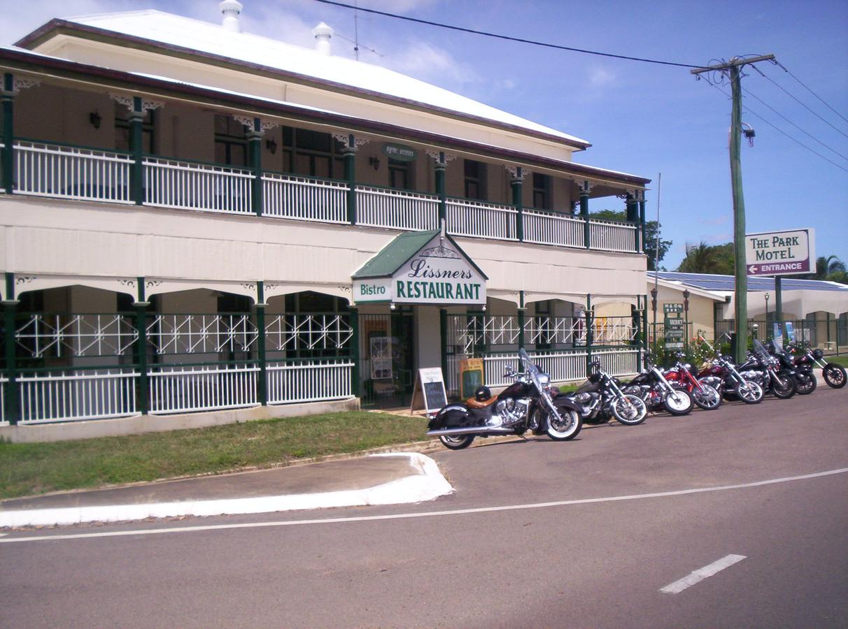 The Park Motel - QLD Tourism