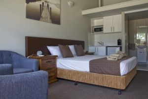 Kallangur Motel - QLD Tourism