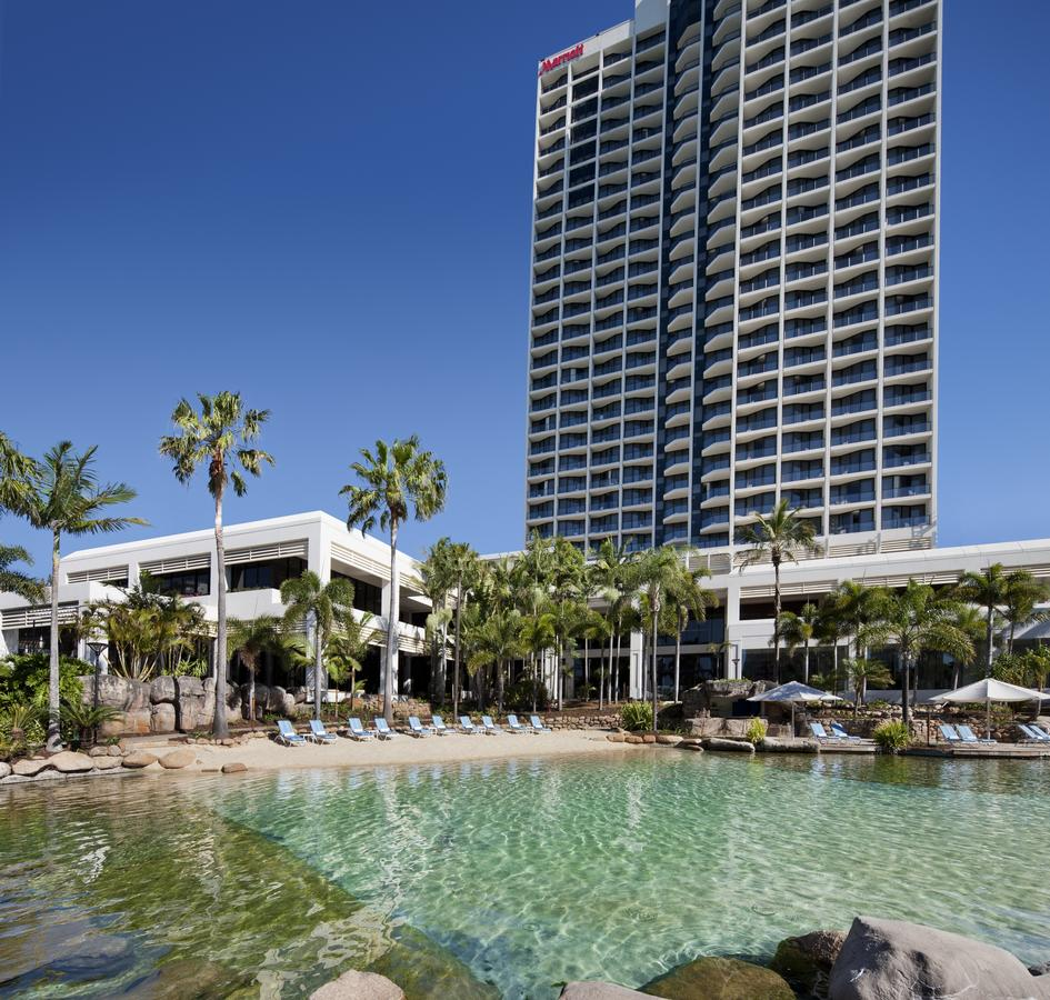 Surfers Paradise Marriott Resort & Spa - QLD Tourism