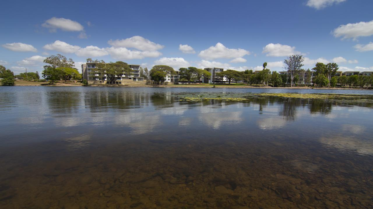 Jacana Apartments - QLD Tourism