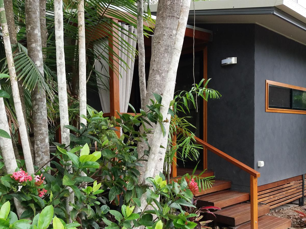 Forest Lodge Little Villa - QLD Tourism
