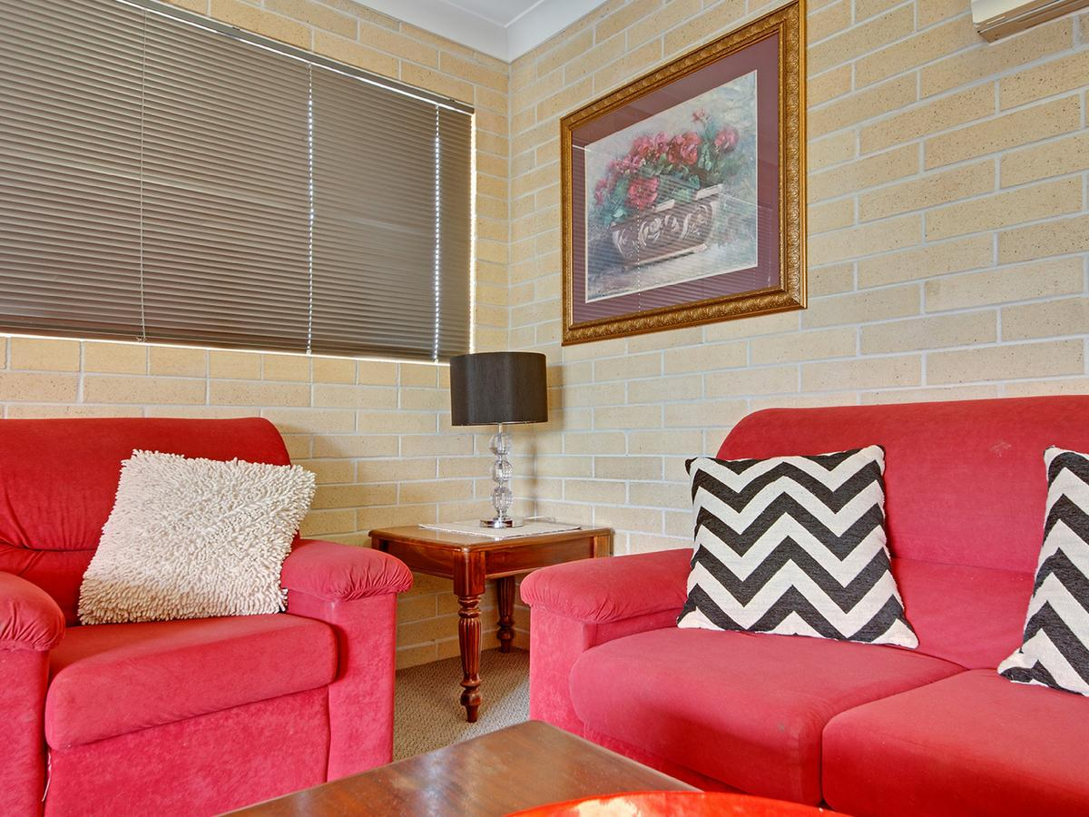 Murray Street Apartments - QLD Tourism