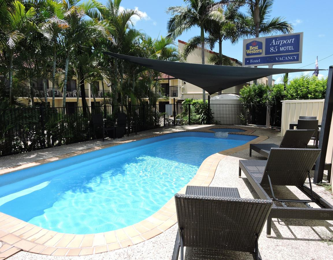 Best Western Airport 85 Motel - QLD Tourism