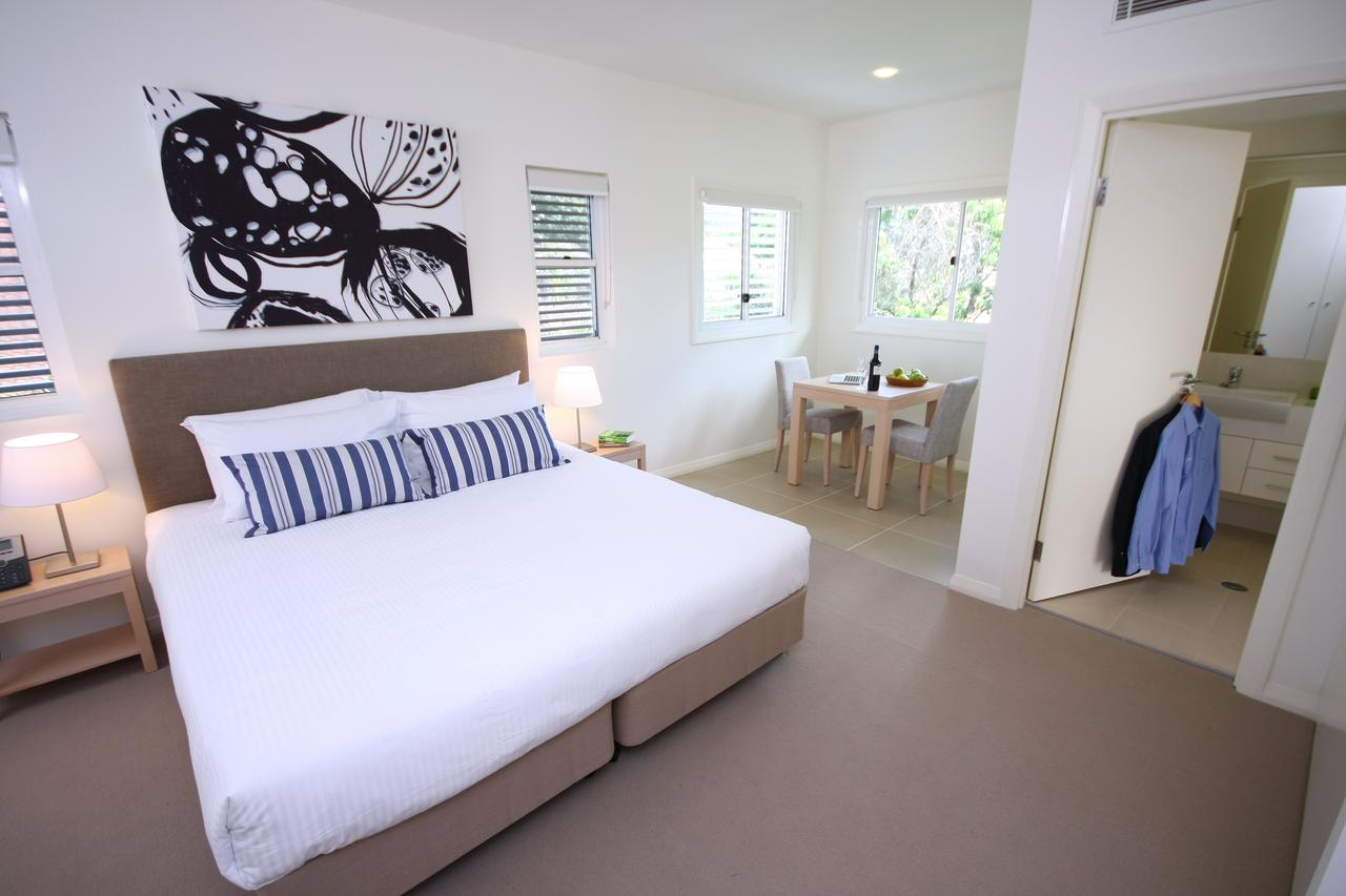 Domain Serviced Apartments - QLD Tourism
