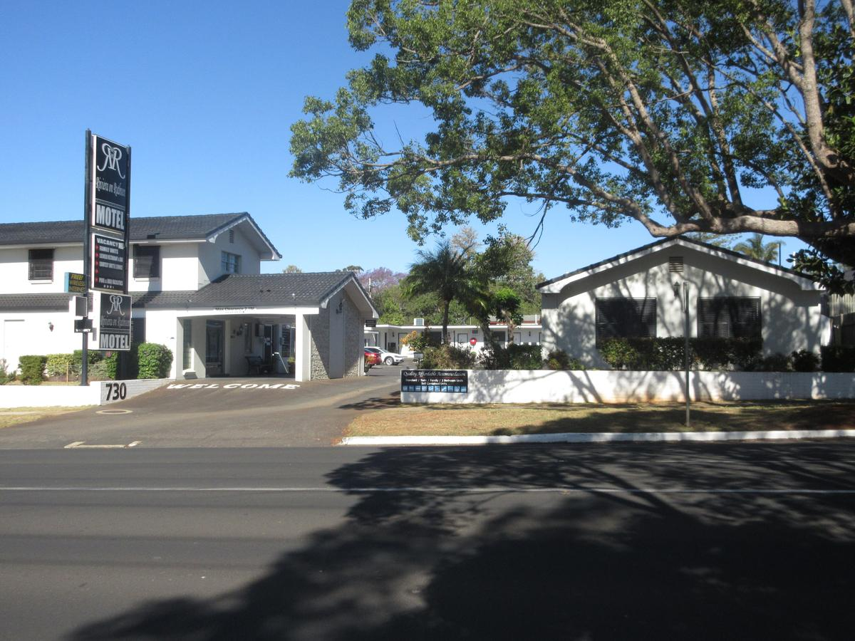 Riviera on Ruthven - QLD Tourism