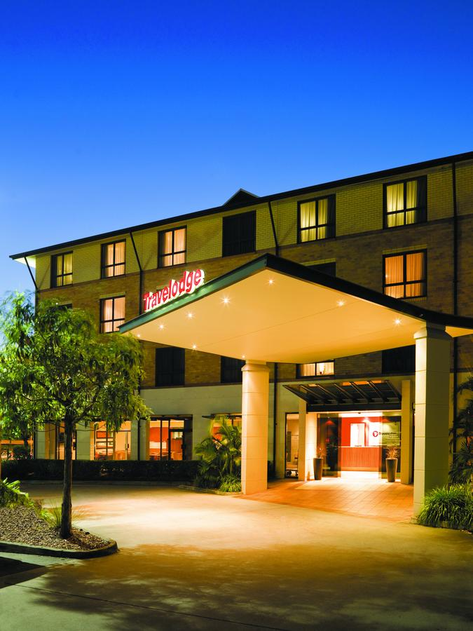 Travelodge Hotel Garden City Brisbane - QLD Tourism