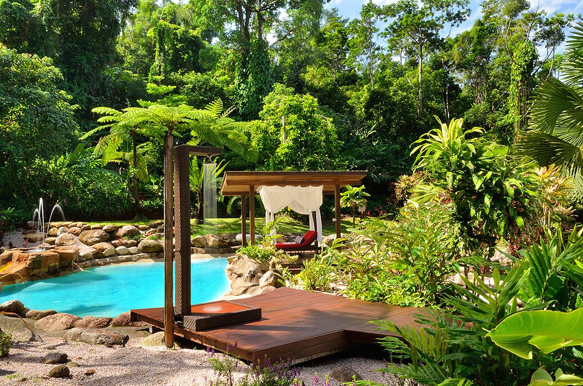 Misty Mountains Rainforest Retreat - QLD Tourism