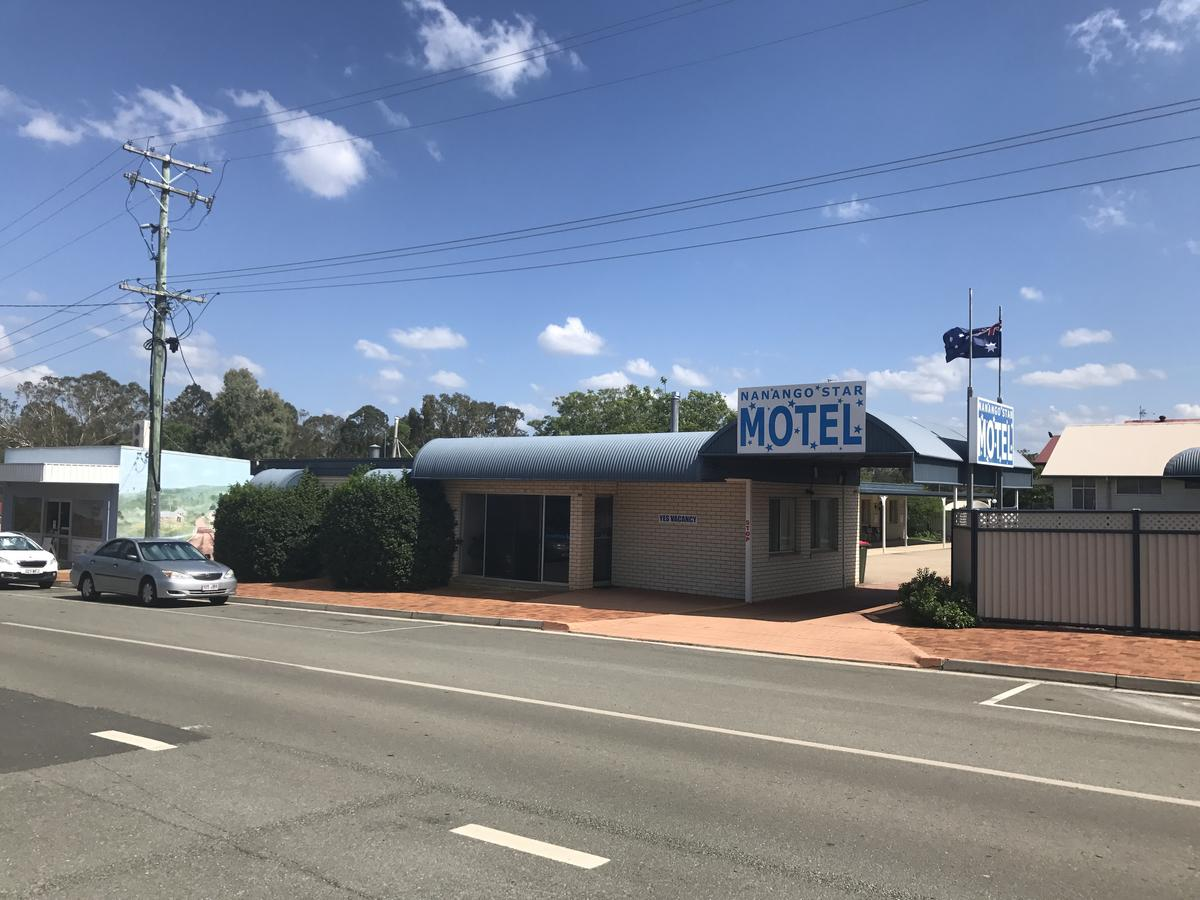Nanango Star Motel - QLD Tourism