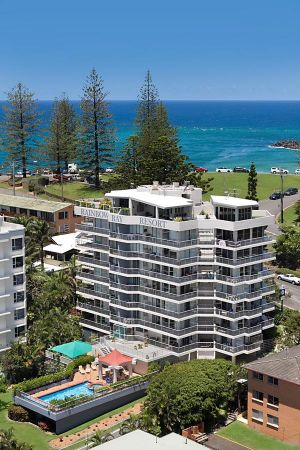 Rainbow Bay Resort - QLD Tourism