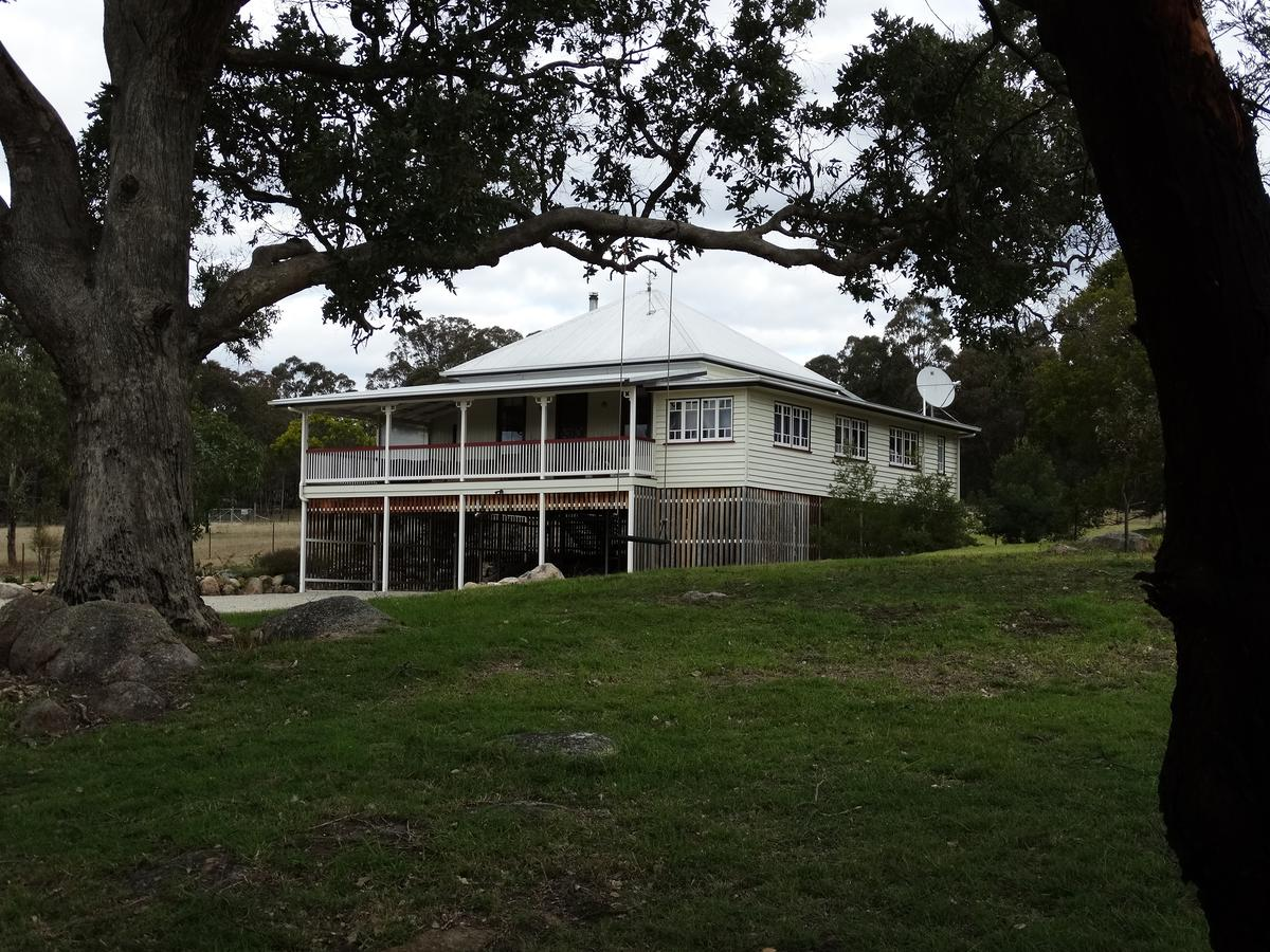 Loughmore House - QLD Tourism