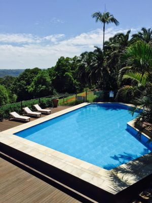 Montville Holiday Apartments - QLD Tourism