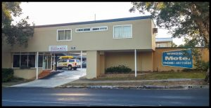 Windsor Motel - QLD Tourism