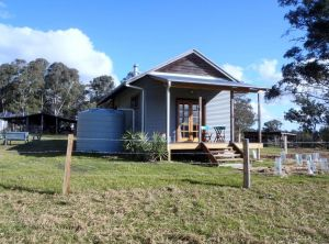 Woodenbong Bed and Breakfast - QLD Tourism