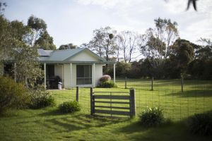 Woongara Cottage - Pet friendly country retreat - QLD Tourism