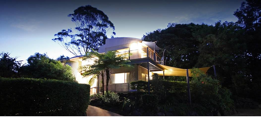 Maleny Terrace Cottages - QLD Tourism