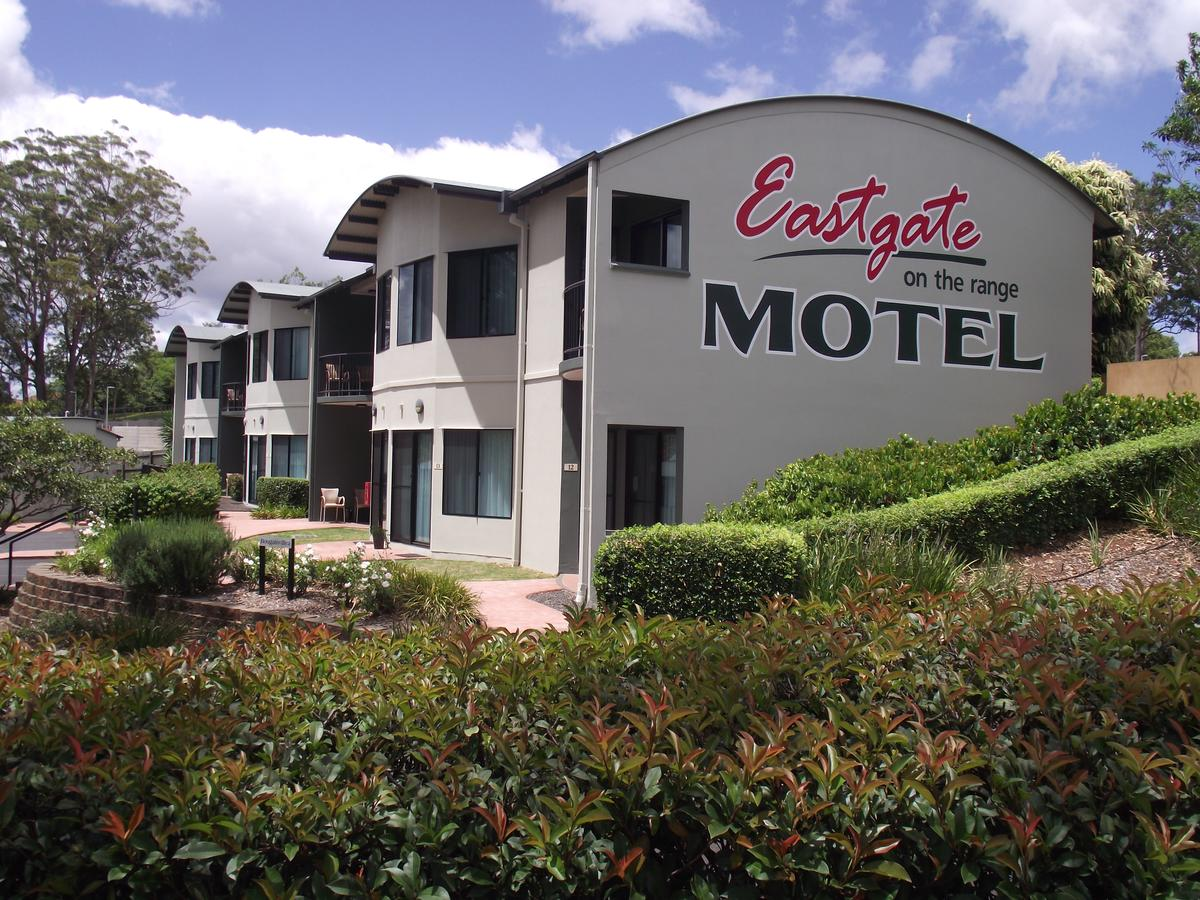 Eastgate Motel on the Range - QLD Tourism