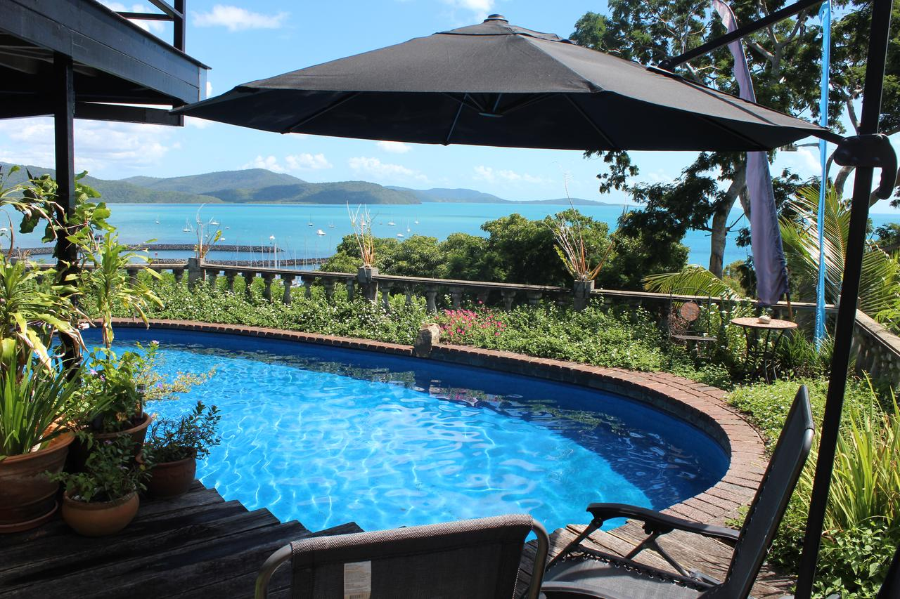 Whitsunday Moorings B&B - QLD Tourism