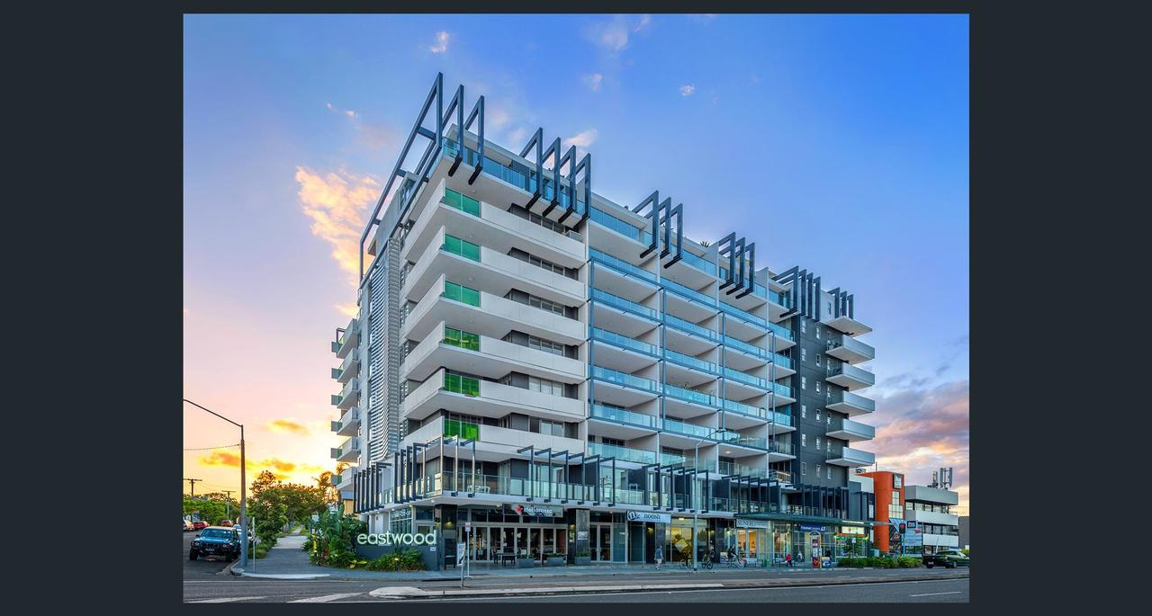 Eastwood Apartments - QLD Tourism