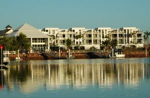 Hinchinbrook Holiday Apartments - QLD Tourism