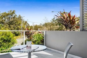 Essence Apartments Chermside - QLD Tourism