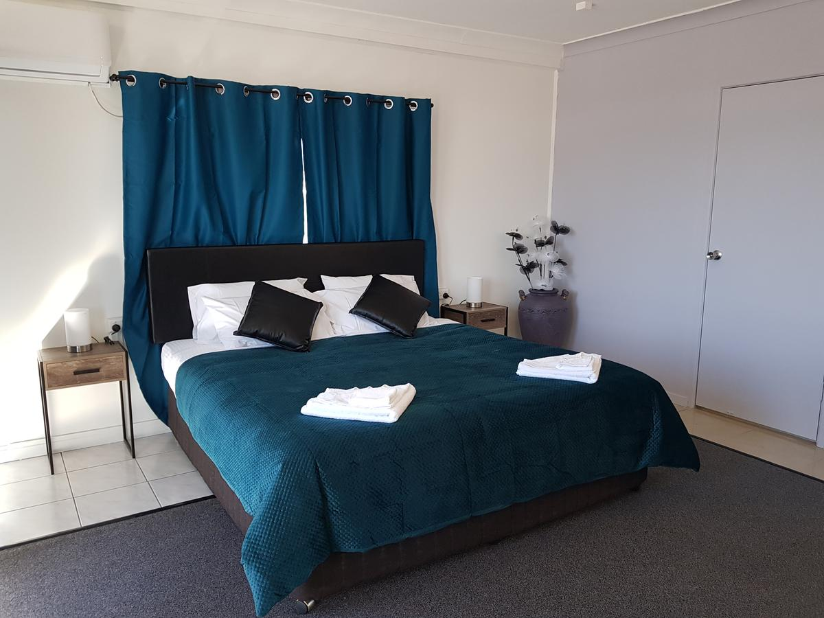 The Q Motel Rockhampton - QLD Tourism