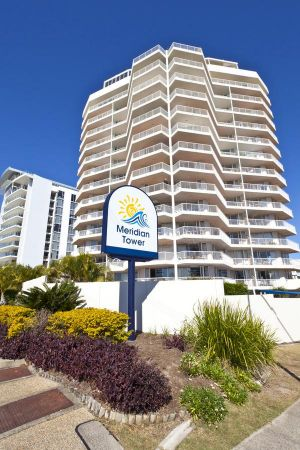 Meridian Tower Kirra Beach - QLD Tourism