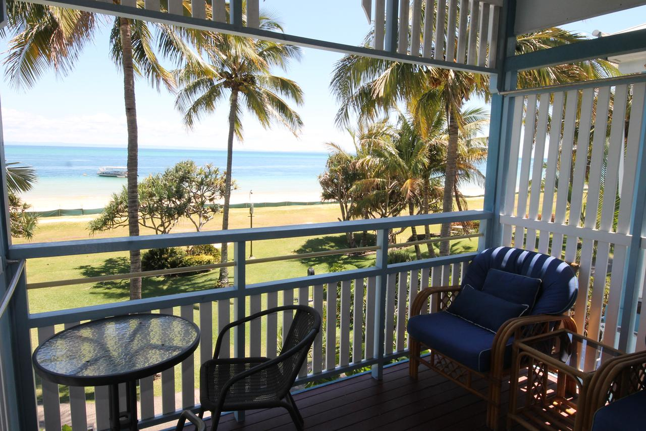 Moreton Island Villas and Apartments - QLD Tourism