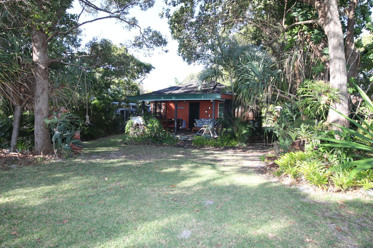 Signal Cottage - QLD Tourism