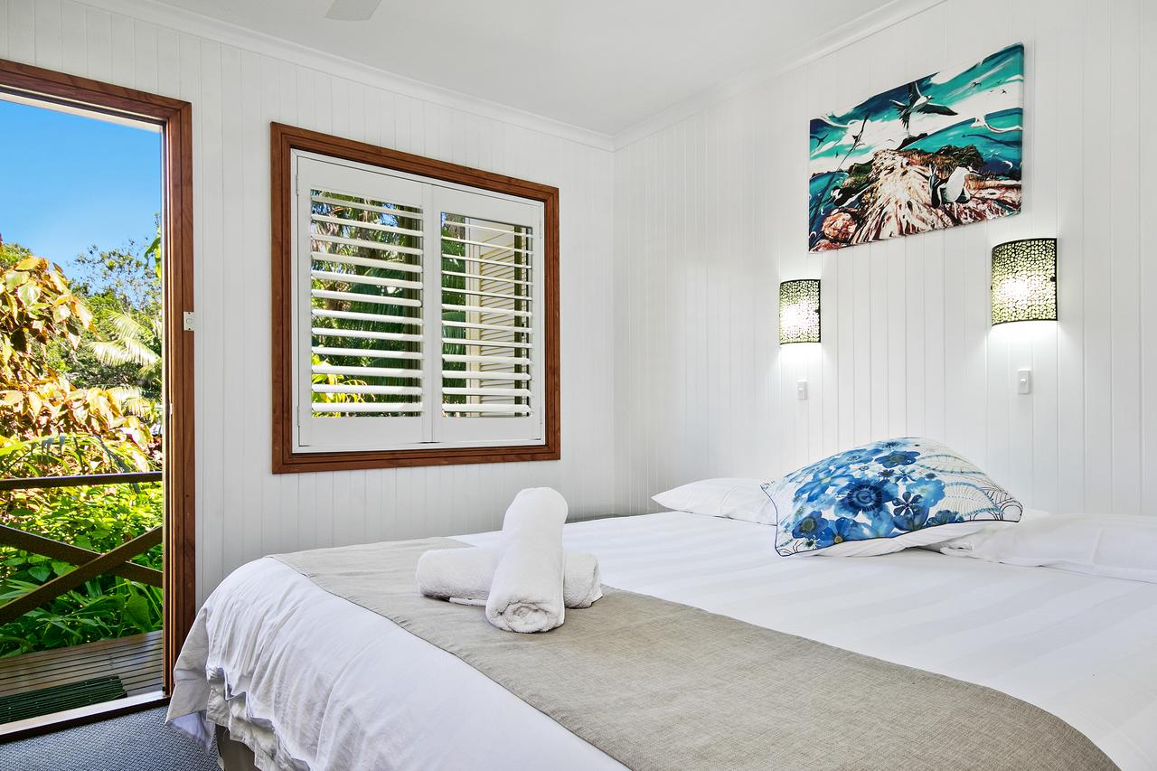 Lorhiti Apartments - QLD Tourism