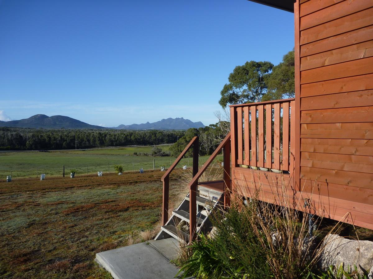 Yakkalla Holiday Cottage - QLD Tourism