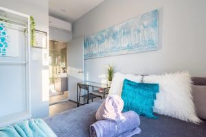 1 Private Double Bed with En-suite Bathroom in Sydney CBD near Train UTS DarlingHarICCC hinatown - SHAREHOUSE - QLD Tourism