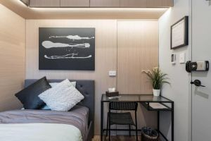 1 Private King Single Bed In Sydney CBD Near Train UTS DarlingHarICCC hinatown - SHAREHOUSE - QLD Tourism
