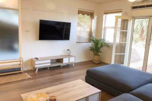2 Bedroom SHORT walk to CBDBEACH and DARBY ST - QLD Tourism