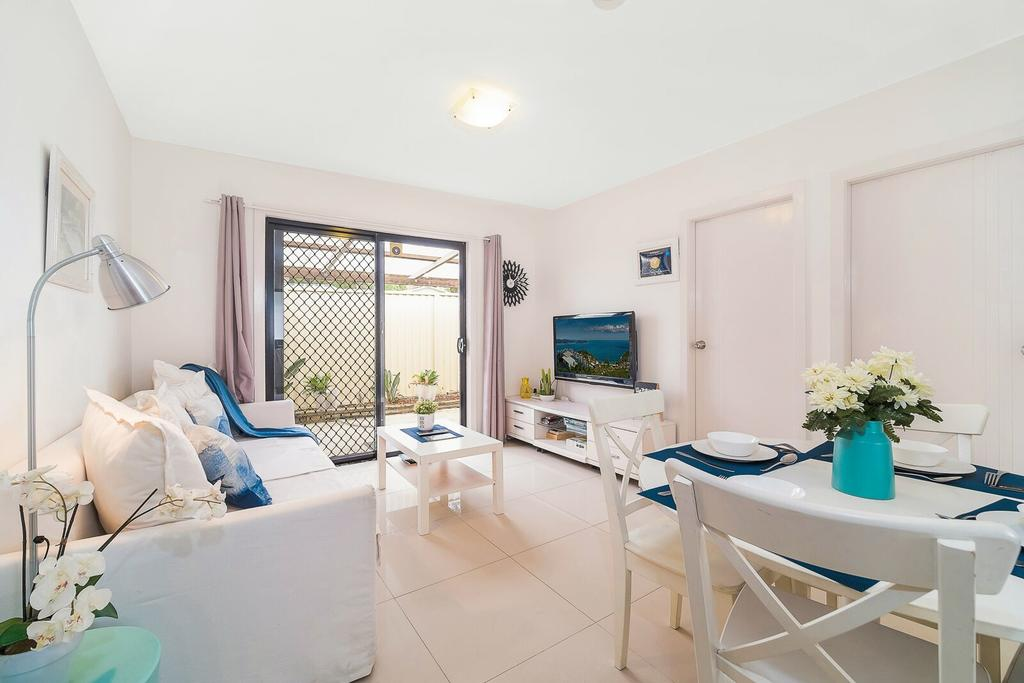 3 Bedroom cozy and quiet holiday home - QLD Tourism
