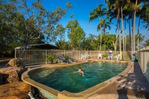 AAOK Lakes Resort and Caravan Park - QLD Tourism
