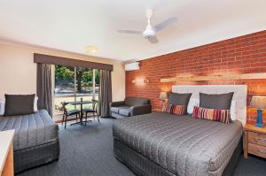 AAt 28 Goldsmith Motel - QLD Tourism