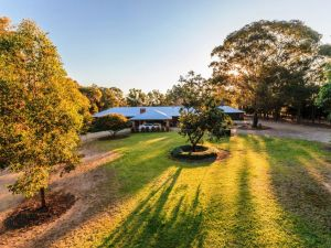 Abelia House B B - QLD Tourism