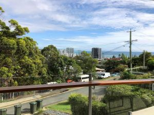 Amazing apartment ocean views and hot tub on balcony - Coolangatta - QLD Tourism