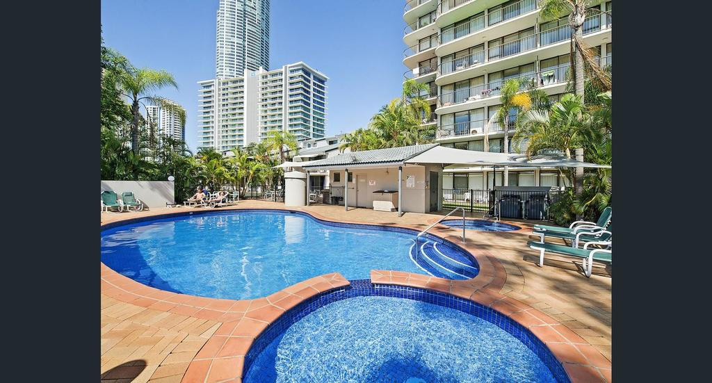 Anacapri Holiday Resort Apartments - QLD Tourism