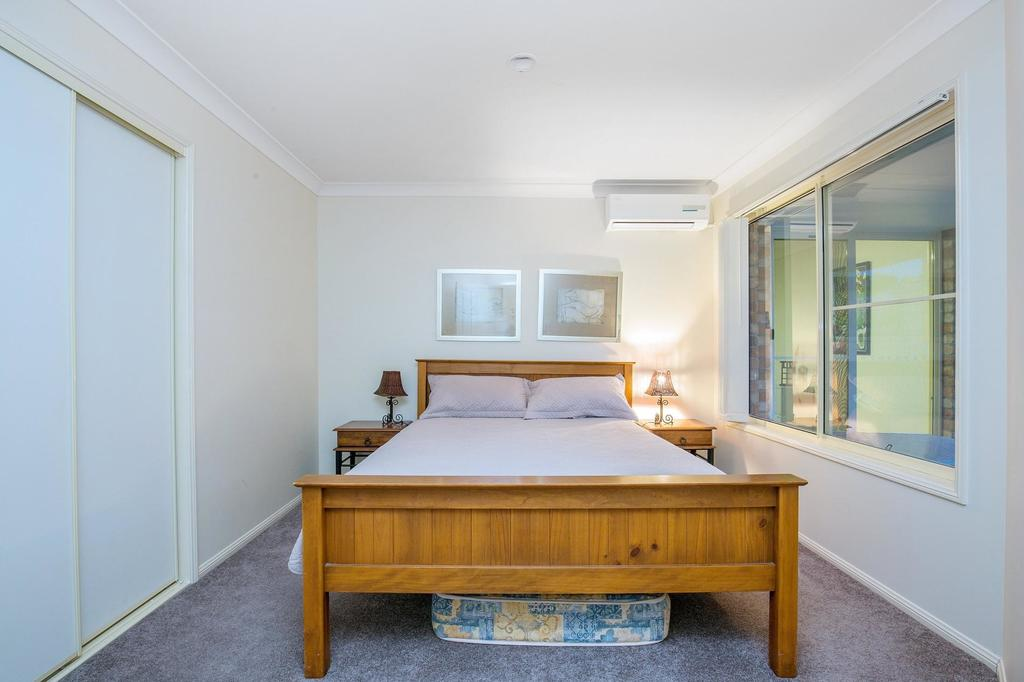 Anaheim Family Lodge By Getastay - QLD Tourism