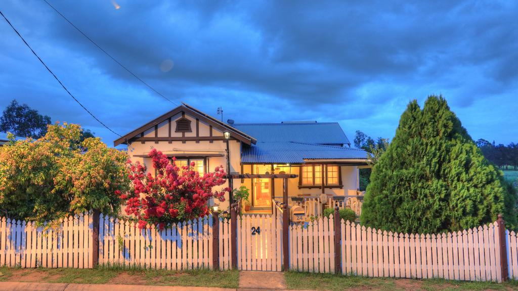 Andavine House - Bed  Breakfast - QLD Tourism
