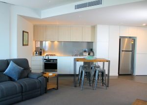 Apartment On King Street - QLD Tourism